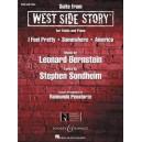 Bernstein, Leonard - Suite from West Side Story