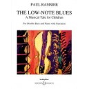 Ramsier, Paul - The Low-Note Blues
