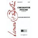 Bernstein, Leonard - Chichester Psalms   Teil 1