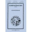 Brahms, Johannes - Marienwürmchen / Ladybug o. op.