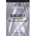 Offenbach, Jacques - Barcarole from The Tales of Hoffmann