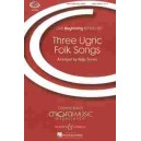Tormis, Veljo - Three Ugric Folk Songs