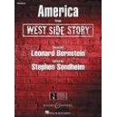 "Bernstein, Leonard - America from ""West Side Story\"""