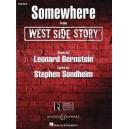 Bernstein, Leonard - Somewhere