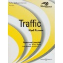 Rorem, Ned - Traffic