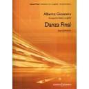 Ginastera, Alberto - Danza Final