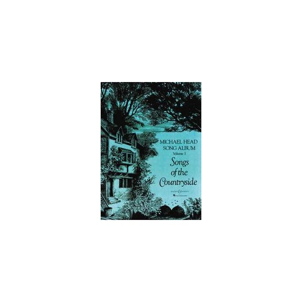 Head, Michael - Song Album   Vol. 1