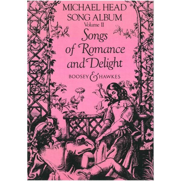Head, Michael - Song Album   Vol. 2