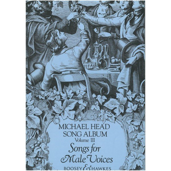 Head, Michael - Song Album   Vol. 3