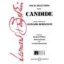 Bernstein, Leonard - Candide Vocal Selections