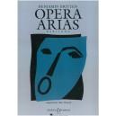 Britten, Benjamin - Opera Arias