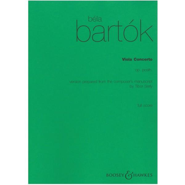 Bartok Viola Concerto Pdf