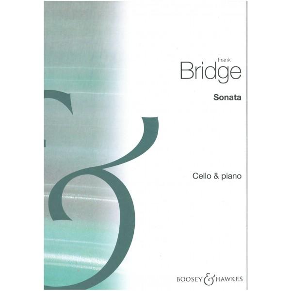 Bridge, Frank - Cello Sonata