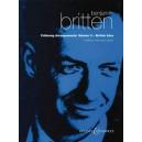 Britten, Benjamin - Folk Song  Arrangements