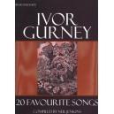 20 Favourite Songs - Gurney, Ivor