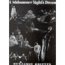 Britten, Benjamin - A Midsummer Nights Dream op. 64