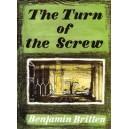 Britten, Benjamin - Turn of the Screw, The. v/s