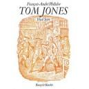 Philidor, Francois-André Danican - Tom Jones