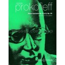 Prokofieff, Serge - Piano Concerto No. 5 in G major op. 55