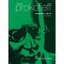 Prokofieff, Serge - Violin Concerto No. 1 op. 19
