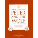 Prokofieff, Serge - Peter and the Wolf op. 67