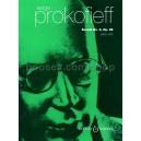 Prokofieff, Serge - Piano Sonata No. 3 op. 28