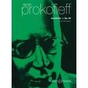 Prokofieff, Serge - Violin Sonata No. 1 op. 80