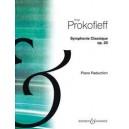 Prokofieff, Serge - Symphony No. 1 op. 25
