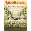 Rachmaninoff, Sergei Wassiljewitsch - Piano Concerto No. 2 op. 18