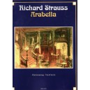 Strauss, Richard - Arabella op. 79 v/score