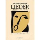 Strauss, Richard - Lieder   Band 1