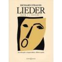 Strauss, Richard - Lieder Band 1