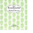 Strauss, Richard - Rosenkavalier, Der. (V/sc)