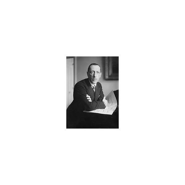 Stravinsky, Igor - The Nightingale