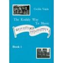 Vajda, Cecilia - Kodaly Way To Music Vol. 1