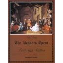Britten, Benjamin - The Beggars Opera op. 43