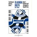 Classical Duets   Vol. 1