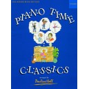 Piano Time Classics - Hall, Pauline