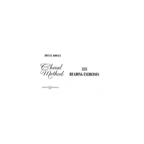 Kodaly, Zoltan - Choral Method   Vol. 2