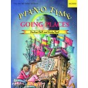 Piano Time Going Places - Hall, Pauline