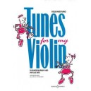 Murray, Eleonor / Tate, Phyllis - Tunes for my violin