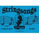 Nelson, Sheila Mary - Stringsongs