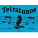 Nelson, Sheila Mary - Tetratunes