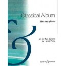 Classical Album for Flute