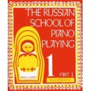 The Russian School of Piano Playing   Vol. 1a