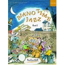 Piano Time Jazz Book 2 - Hall, Pauline