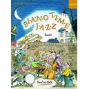 Piano Time Jazz Book 2 - Hall, Pauline