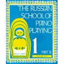 The Russian School of Piano Playing   Vol. 1b