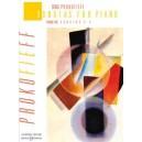 Prokofieff, Serge - Piano Sonatas   Vol. 2