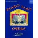 Piano Time Opera - Hall, Pauline